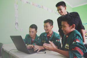 7 Activity SMP